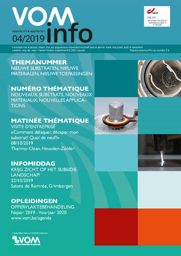 VOMINFO SEPTEMBER 2019 (ED.4)