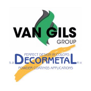 Van Gils Group neemt Decormetal uit Trooz (bij Luik) over
