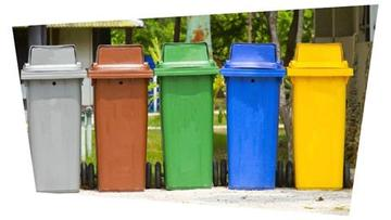Verplicht afvalstoffenregister bijhouden in uw bedrijf