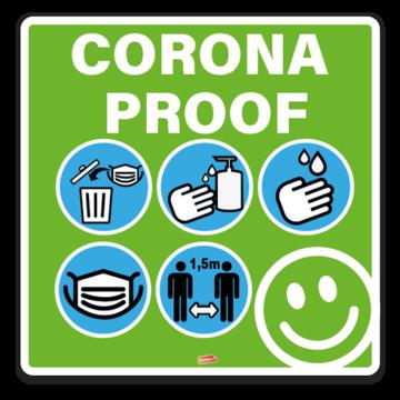 Is uw bedrijf coronaproof?