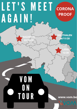 VOM ON TOUR 2020