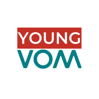 SAVE THE DATE! WELCOME @YOUNG VOM