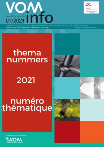 Thèmes VOMinfo 2021
