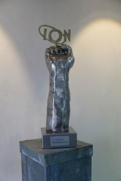 Vergeet u niet in te schrijven voor de ION Borghardt Award tijdens MES 2021