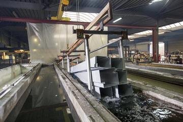 De Richtlijnen voor de Aluminium Constructeur editie 2016