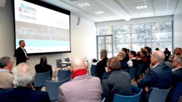 Geslaagde Kick Off van EUROFINISH+MATERIALS 2019