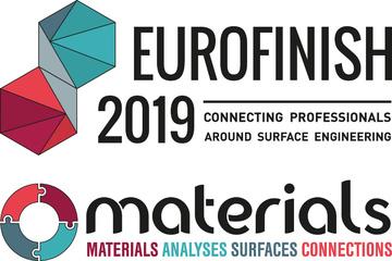Demo's en technologieën tijdens EUROFINISH+MATERIALS 2019